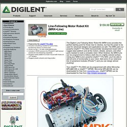 Digilent Inc. - Digital Design Engineer's Source