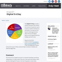Children's Commissioner for England