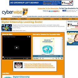 Digital-Citizenship-Hub