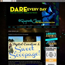 Scoopage Curation Guide