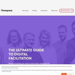 Digital Facilitation: The Ultimate Guide