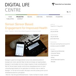 Digital Life Centre