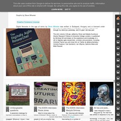 Digital literacies in the age of remix