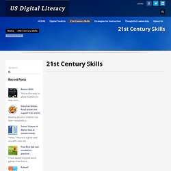 US Digital Literacy