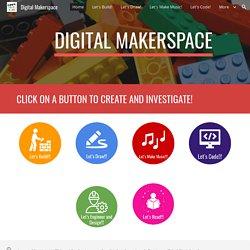Digital Makerspace