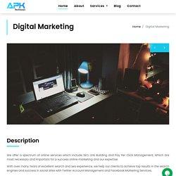 Innovative ideas of the best digital marketing company