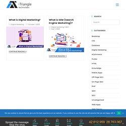 Digital Marketing Archives - Blog