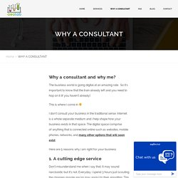 SEO, Digital Marketing & Social Media Consultants Perth