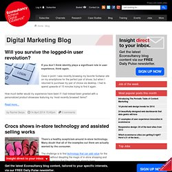 Online Marketing Blog | Internet Marketing Blog
