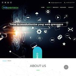 Software Development Company in Jaipur & Kolkata - VR Digitech