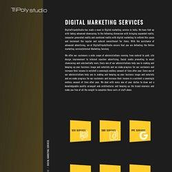 Best digital marketing service provider company