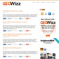 SEO Marketing & Search Engine Optimisation Blog by Tim Grice
