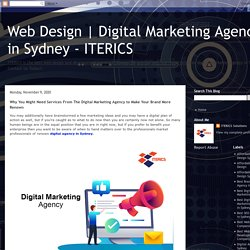 Why You Might Need Services From The Digital Marketing Agency to Make Your Brand More Renown