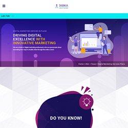 Best Digital Marketing Agency in Plano