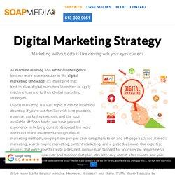 Digital Marketing Ottawa - Search Engine Marketing Strategy