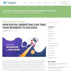 Best Digital Marketing Company in Kochi