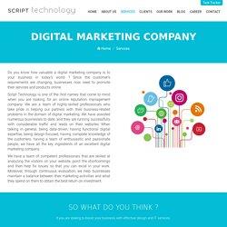 Find Best Digital Marketing Company in Delhi