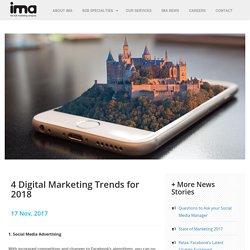 Find B2b Digital Marketing Strategy for 2018
