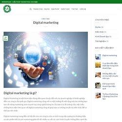 Digital marketing – WEMKTEAM