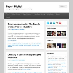 Teach Digital