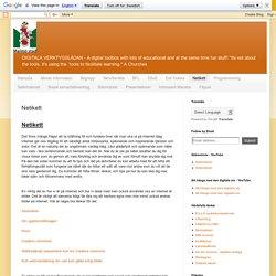 Digitala verktygslådan: Netikett