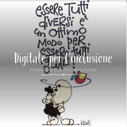 Digitale per l'inclusione