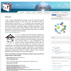 Tanulást (digitálisan)elősegítő Technológia Labor