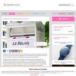 ISwip Digitalise La Collecte De Vêtements D'Emmaüs