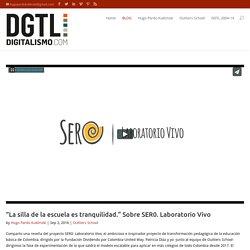 Blog de Digitalismo.com. Hugo Pardo kuklnski. Cultura digital, geekonomia, comunicación digital, educación