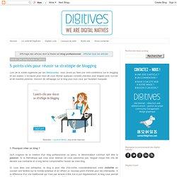 We are digital natives
