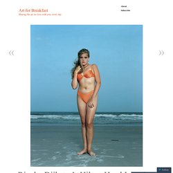Rineke Dijkstra's Hilton Head Island, South Carolina