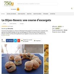 Le Dijon-Nevers: une course d'escargots
