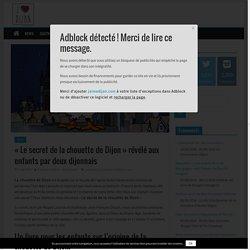 Deux dijonnais révèlent le secret de la chouette de Dijon
