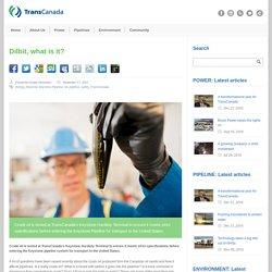 TransCanada Corporation Blog