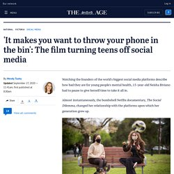 it-makes-you-want-to-throw-your-phone-in-the-bin-the-film-turning-teens-off-social-media-20200926-p55zhi