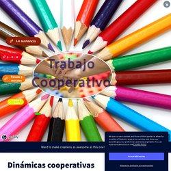 Dinámicas cooperativas