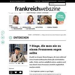 frankreich-webazine