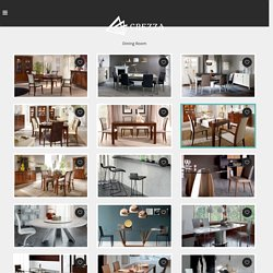 Dining Room Archives - Crezza Designs