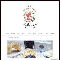 The Gluten Free Gathering