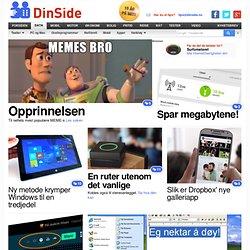 DinSide