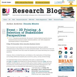 BU Research Blog