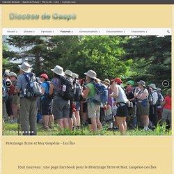 Diocèse de Gaspé » Pèlerinage Terre et Mer Gaspésie – Les Îles