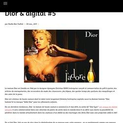 Dior & digital #5