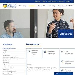 Amity University Dubai, UAE