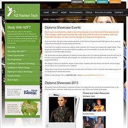 Diploma Showcase Events