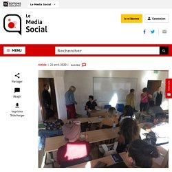 Les diplômes de travail social de 2020 à conclure par le contrôle continu