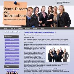 Vente Directe Vdi Informations - vente_directe_verite