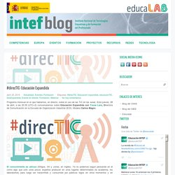 #direcTIC: Educación Expandida