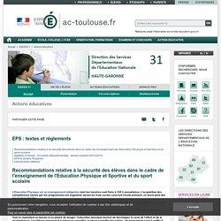 Direction des services départementaux de l'Éducation nationale de la Haute-Garonne