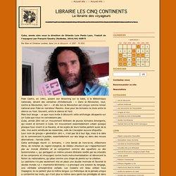 Cuba, année zéro sous la direction de Orlando Luis Pardo Lazo, Traduit de l'espagnol par François Gaudry (Hoëbeke, 2016/04) SORTI
